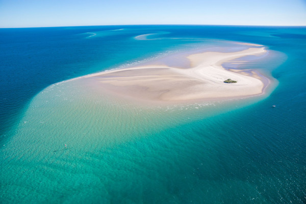 Sandy Strait
